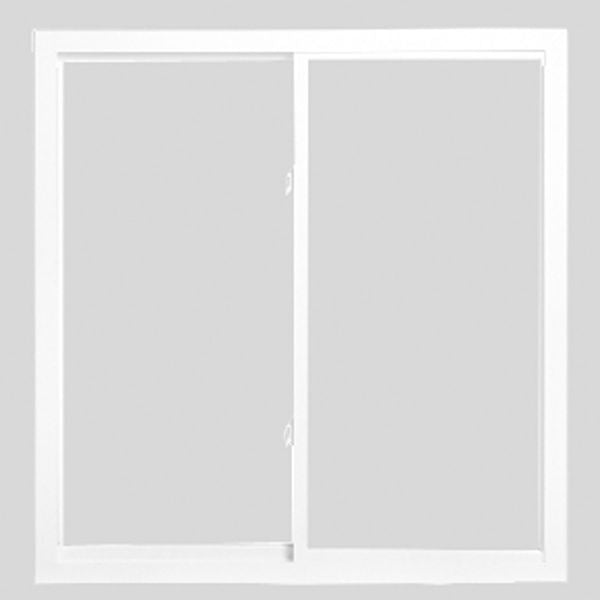 Vinyl Window 1200SJ Series