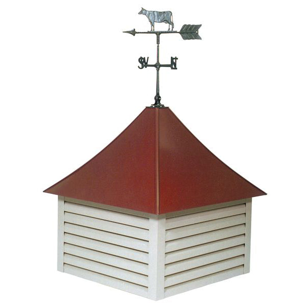 MW Complete Cupola - Universal Flashing