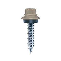 #10 Wood-Tec Screw