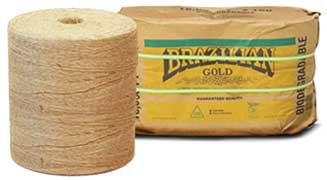 Sisal Twine - Untreated