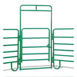 Corral Arched Entry Panel - 7 ft