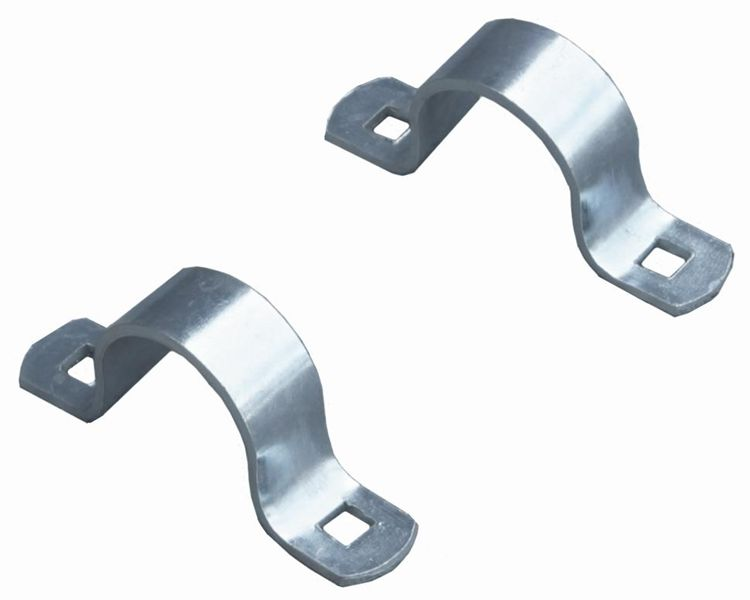 Continuous Fence - C-Clamps