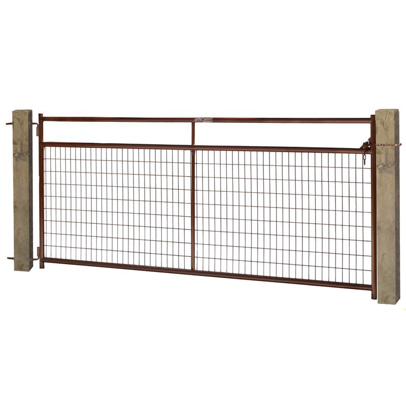 "HB250 Wire Filled Gate - 2"" x 4"" - Heavy Duty"