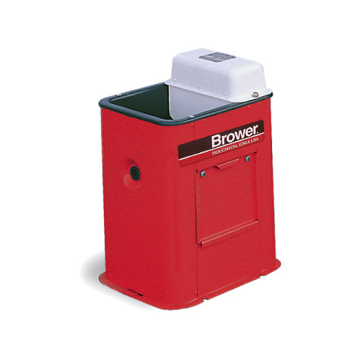 MJ31HE Brower Single Drink Waterer