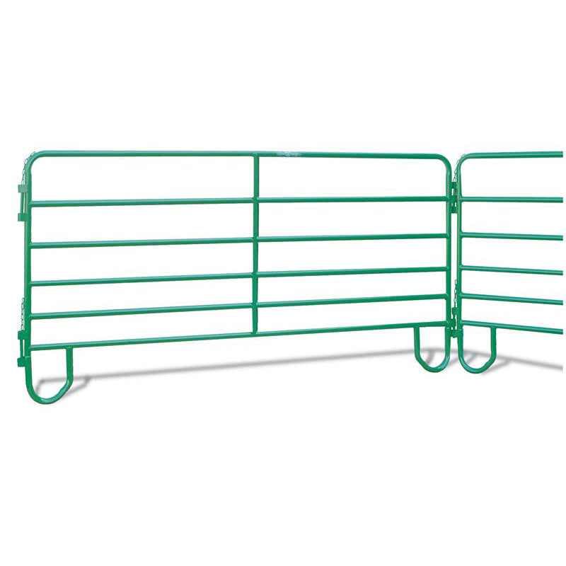 WP660 Western Horse Corral Panel
