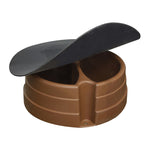 Rubber Flap for Mineral Feeders