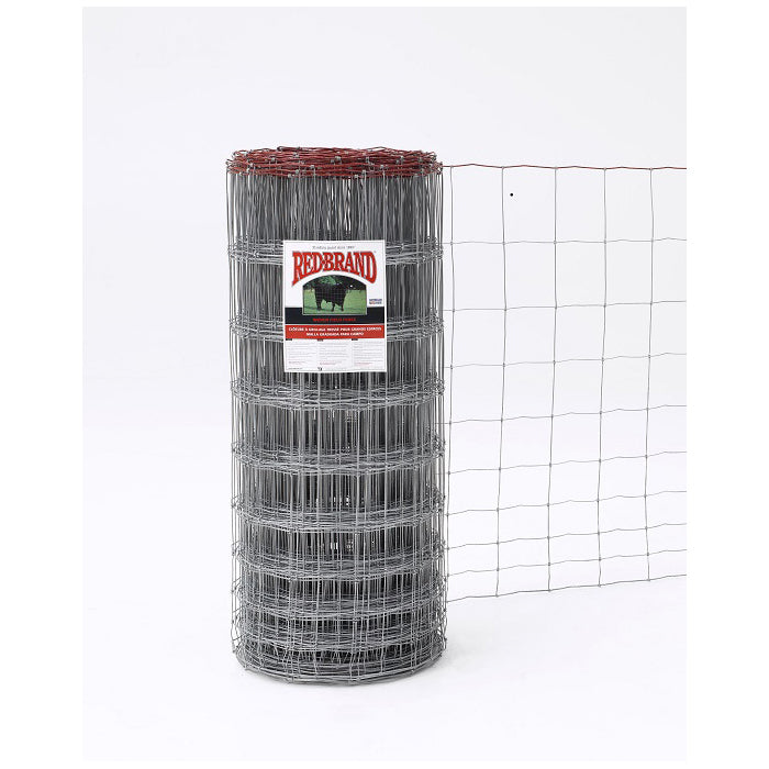 Redbrand Field Fence - Square Deal