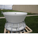 WF Hog Feeder - Brower