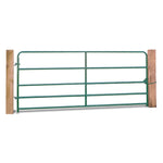 "WG550 5 Rail 1 3/4"" Pasture Gate"