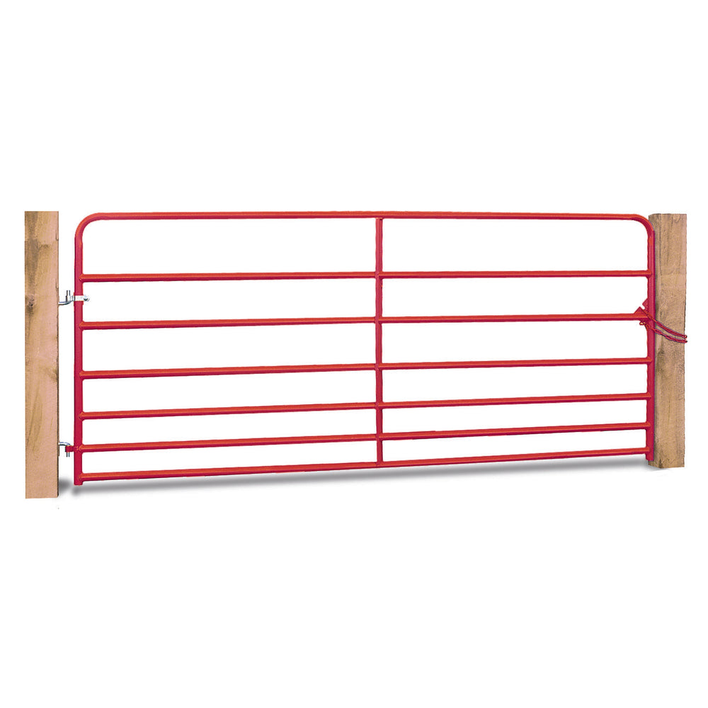 "WG750 7 Rail 1 3/4"" Pasture Gate"