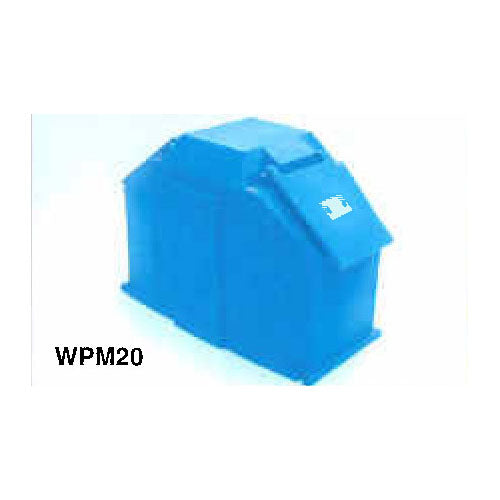 WPM Polar Max Energy Free Waterer