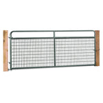 "WX250 Wire Filled Gate - 2"" x 4"""