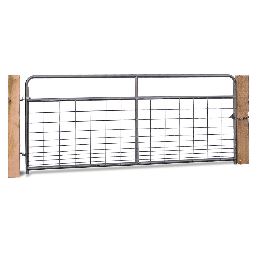 WF050 Wire Filled Gate - Tapered