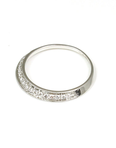 Diamond Band Enhancer/Wedding Band