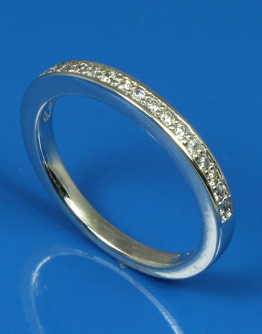 .15ctw Diamond Band