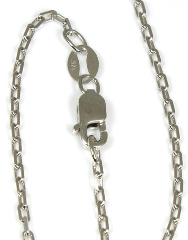Medium Oval Rolo Chain