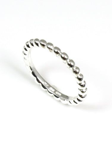 Stacking Bead Band