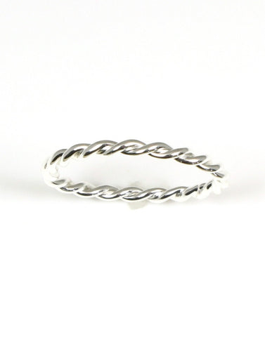 Stacking Twisted Band