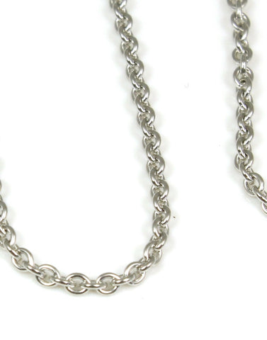 1mm Round Anchor Chain by Bastian Inverun