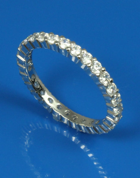 .93ctw Diamond Eternity Band