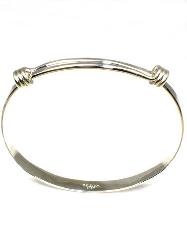 Signature Spring Bracelet by Ed Levin