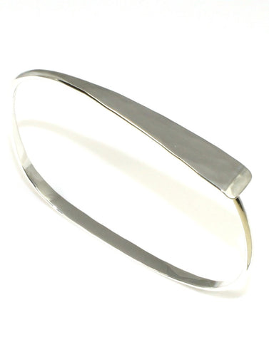 Squircle Bracelet by Ed Levin