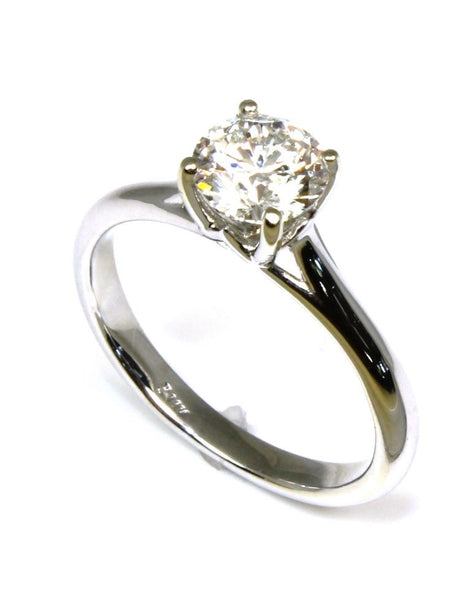 1.04ct Diamond Solitaire Ring