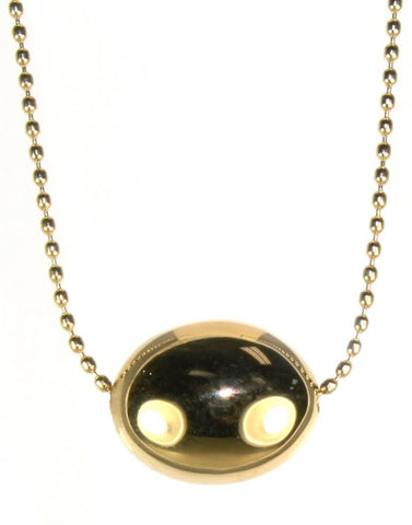 Pebble Necklace by Carla & Nancy B