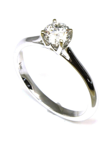 .57ct Diamond Solitaire Ring