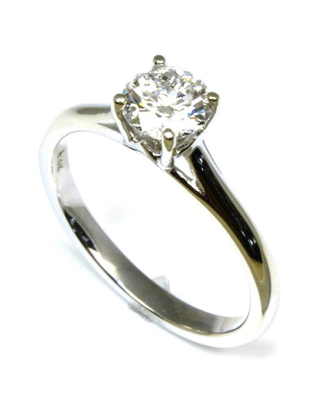 .74ct Diamond Solitaire Ring