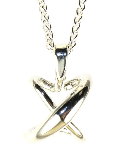 Secret Heart Necklace by Ed Levin