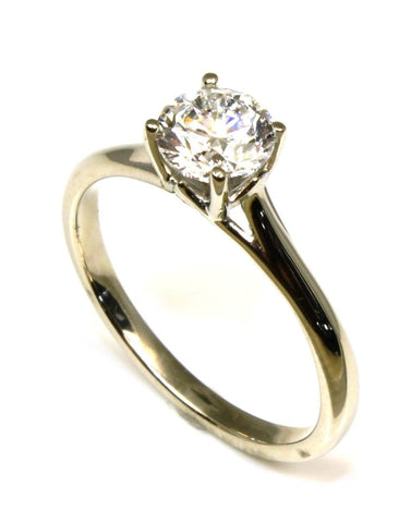 .90ct Diamond Solitaire Ring