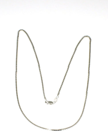 1.5mm Box Chain
