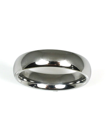 Polished Comfort Fit Band