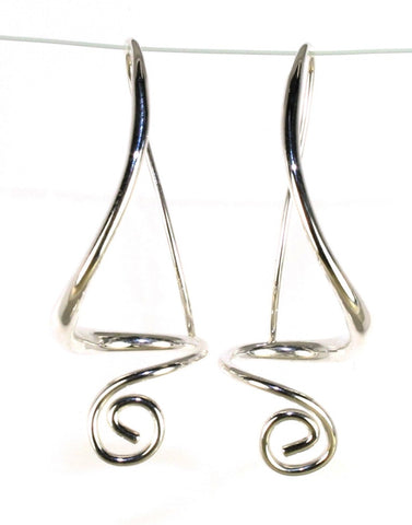 Symphony Earrings by Ed Levin