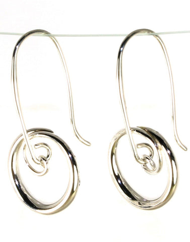 Ella Earrings by Ed Levin