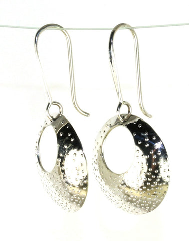 Girls Night Earrings by Ed Levin