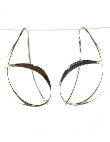 Allegro Earrings by Ed Levin