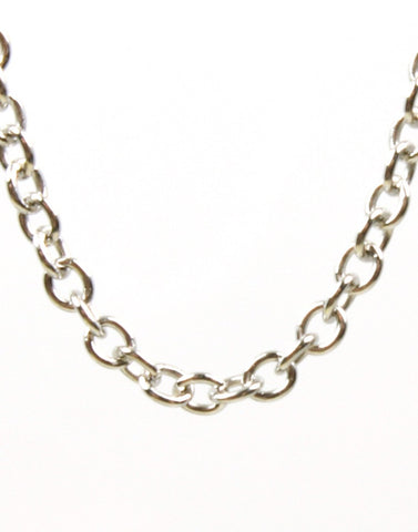 "1.6mm 18"" Cable Chain"