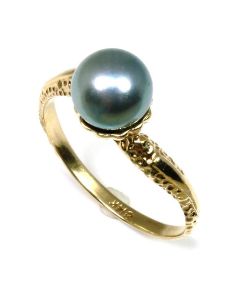 7mm Pearl Ring