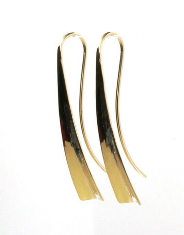 Waterfall Earrings by Ed Levin