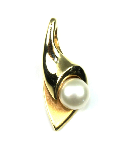 6.8mm Button Pearl Horn Slide