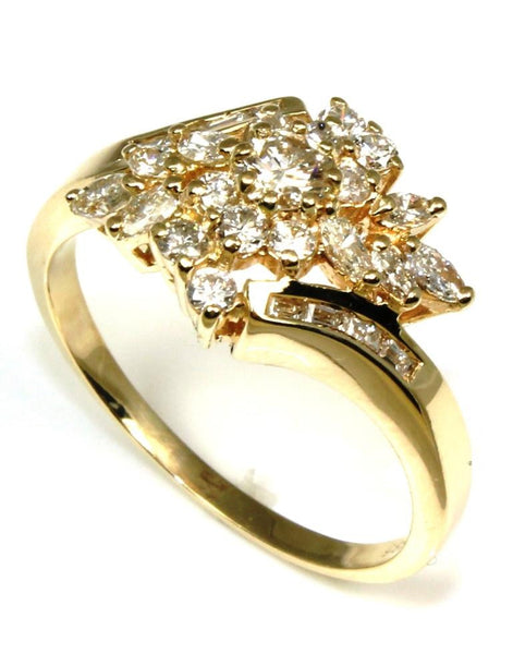 Diamond Fashion .65ctw Ring