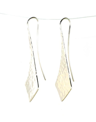 Vamp Earrings by Ed Levin