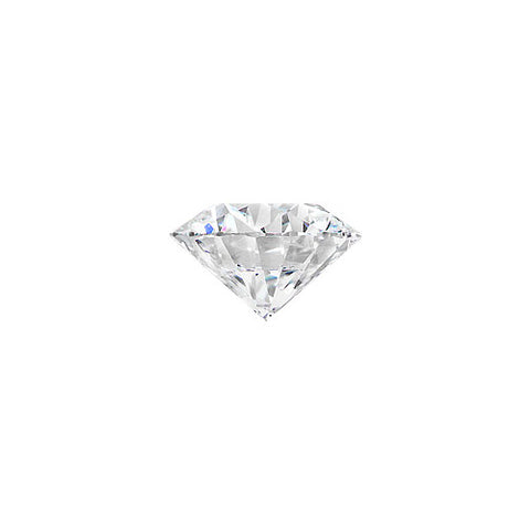 .98ct Round Brilliant Loose Diamond