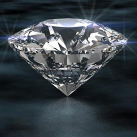 0.30 Carat Princess Loose Diamond