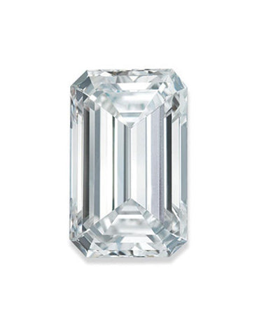 .25ct Emerald Cut Loose Diamond
