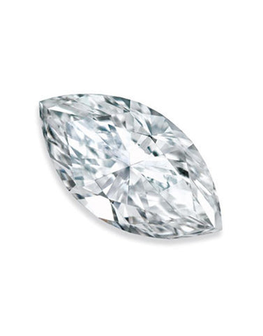 0.66 Carat Marquise Loose Diamond