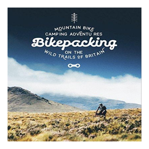 Adventures on a Touring Bicycle, Bikepacking, a must have guide book and inspiration for all bike enthusiasts !