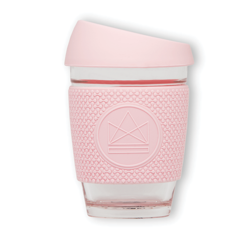 Reusable Coffee Cup - Neon Kaktus
